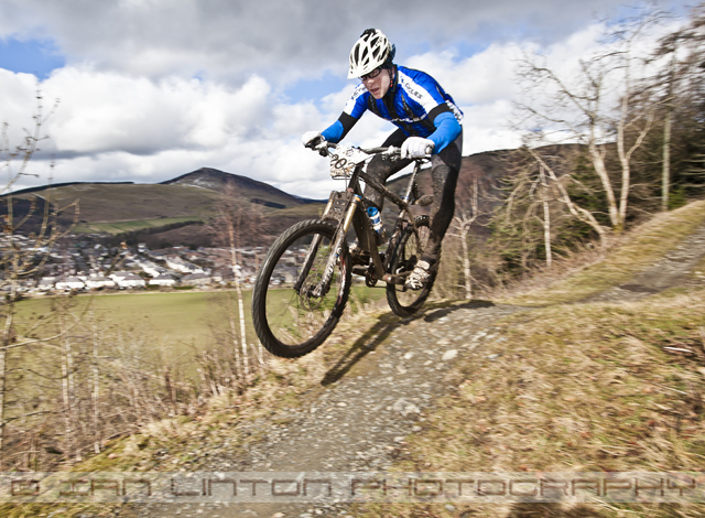 innerleithen mtb time trial