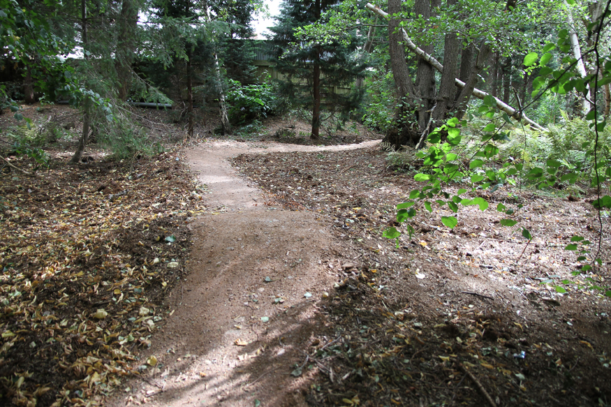 Cycle Show To Have Real Outdoors Test Track Singletrack