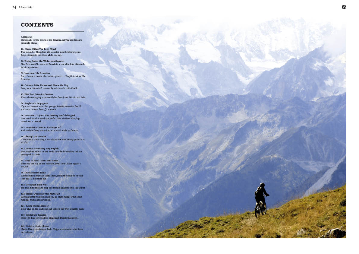 Singletrack Magazine Issue 69 (3)