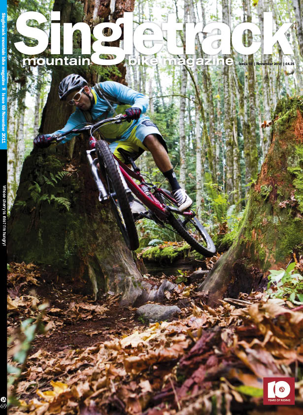 Singletrack Magazine Issue 69 (1)