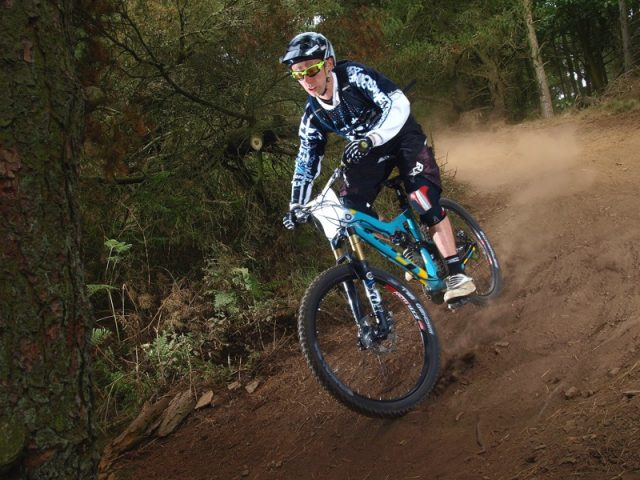 James Green - Gravity Enduro (3)