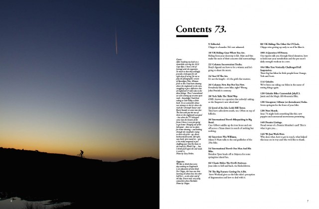 Singletrack Magazine Issue 73 (2)
