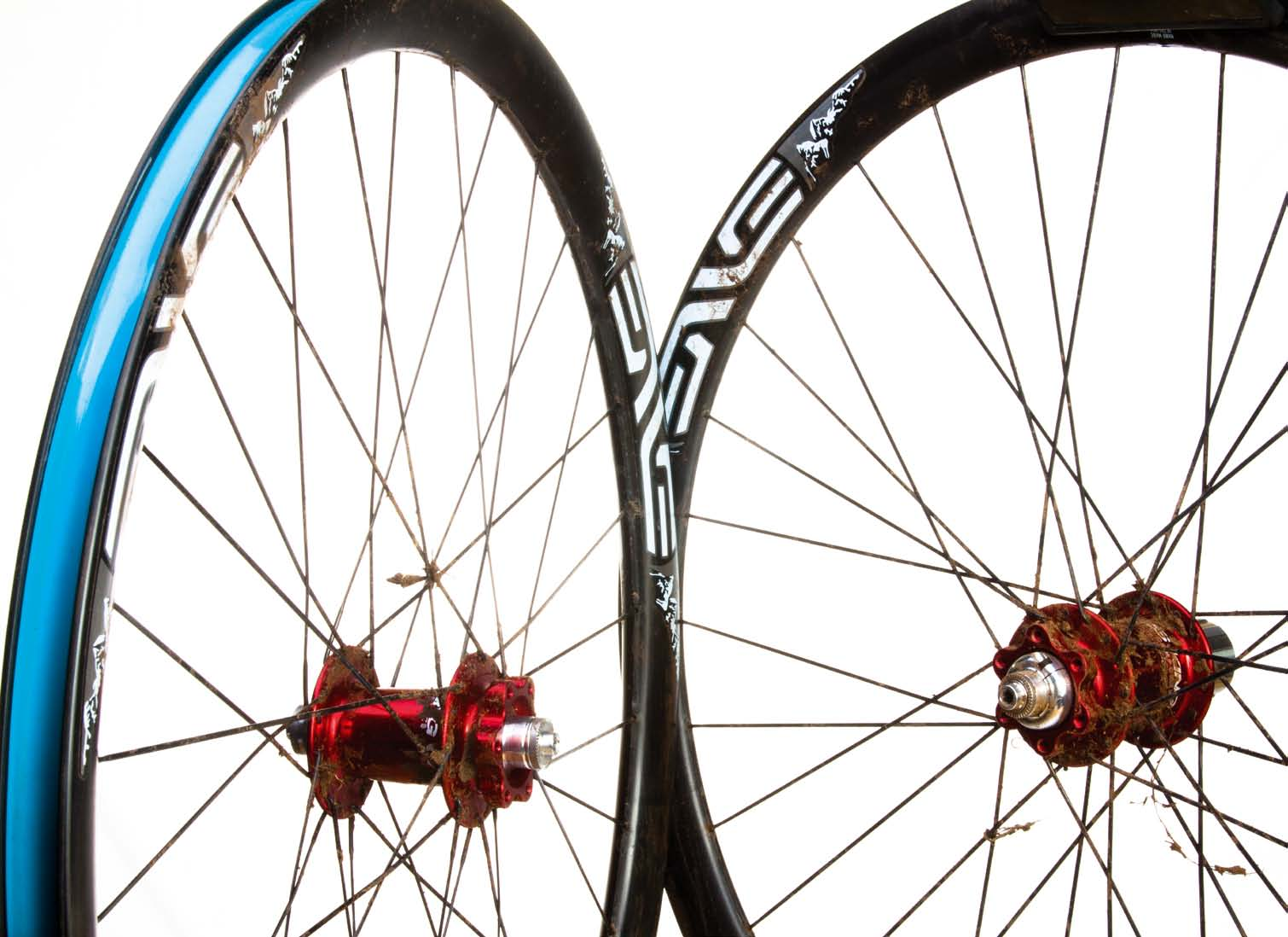 ENVE 26in XC clincher rims