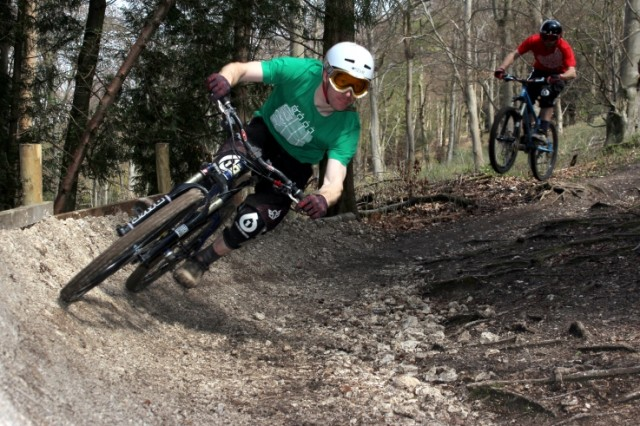 We like big berms, and we cannot lie...