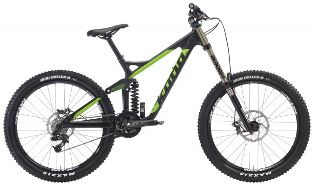 Operator: the ultimate privateer bike - light, affordable, fast, £3399