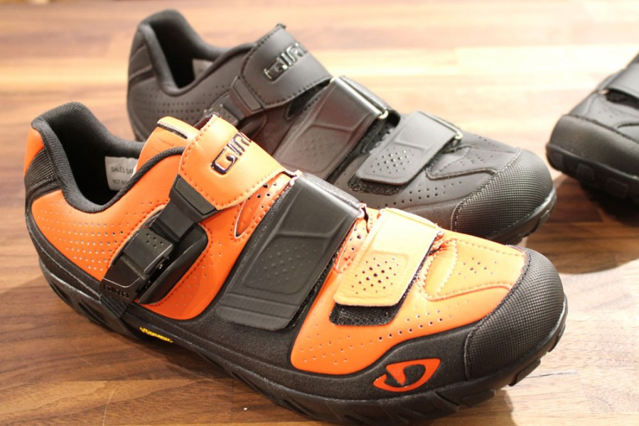 Carbon Element Shoes Review