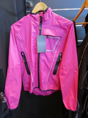 Funkier Waterproof Jacket