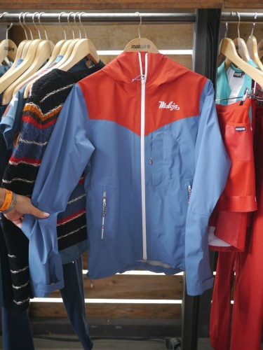 Jabal jacket