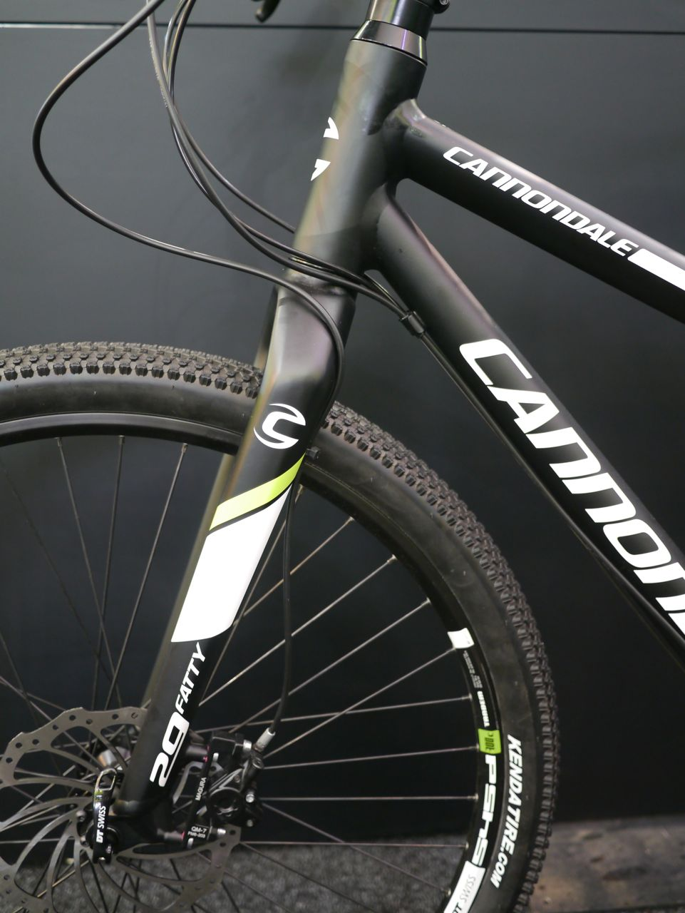 Eurobike 2013 Cannondale Launch New Tandem Singletrack