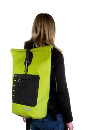 Seal Line Urban Backpack (small)