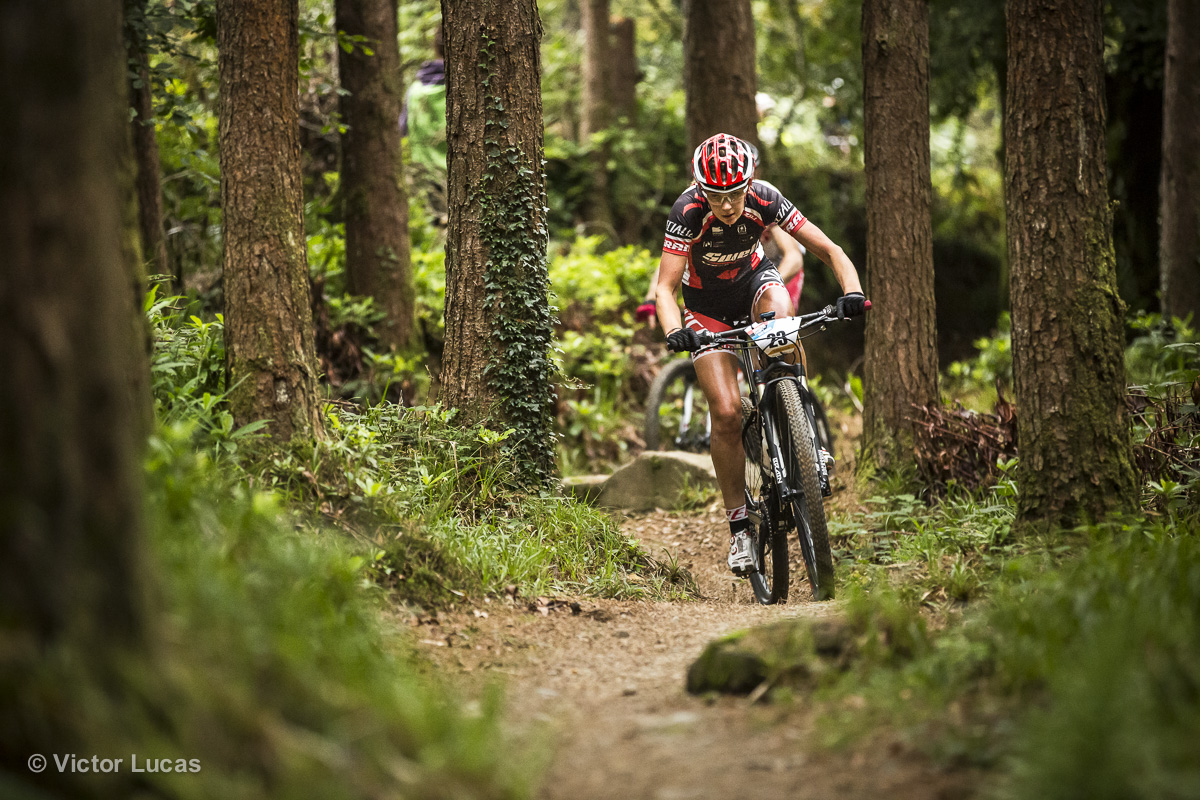 2014 European Marathon Mountain Bike Championships