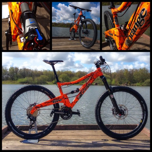Orange-Five-LTD