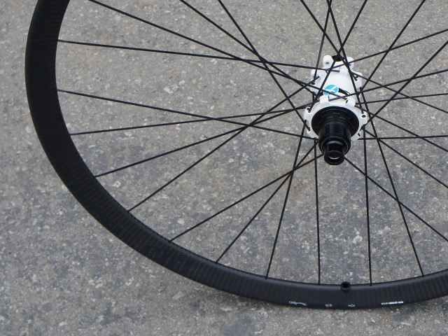 Lightweight rims, XD compatibility