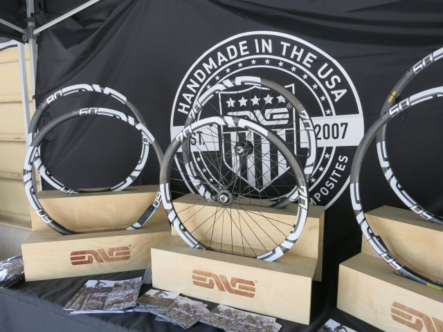 Enve M Series rims