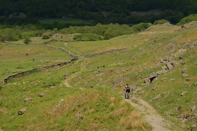 Walna Scar Singletrack magazine classic ride