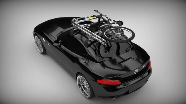 Laid Back Roof Rack What Say You All Singletrack Magazine