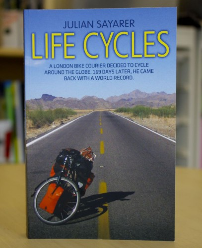Life Cycles book