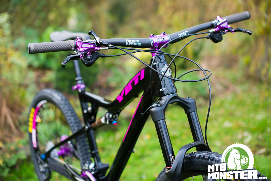 Tuesday Treats 121  MTB Monster - Singletrack Magazine 7f498a86f