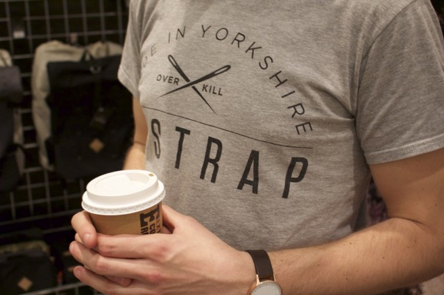Not sure where Restrap manufacture?