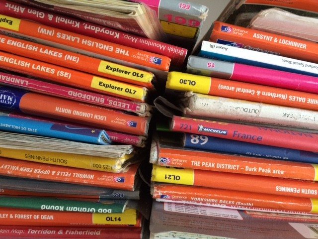 Are well-loved paper mps destined to become a thing of the past?