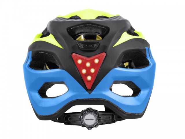 Is your helmet on the blink?