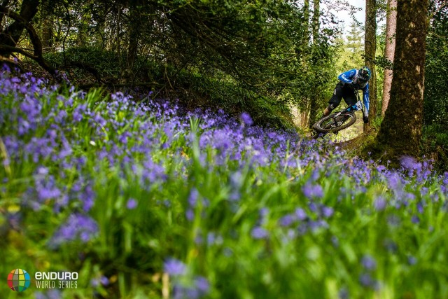 There's no UK round for next year although Wicklow, Ireland, will feature