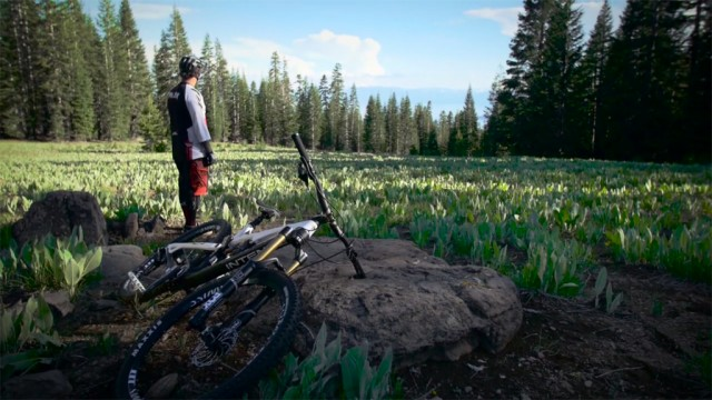 See the shred Be the shred singletrack singletrackworld intense mountain bike tracer