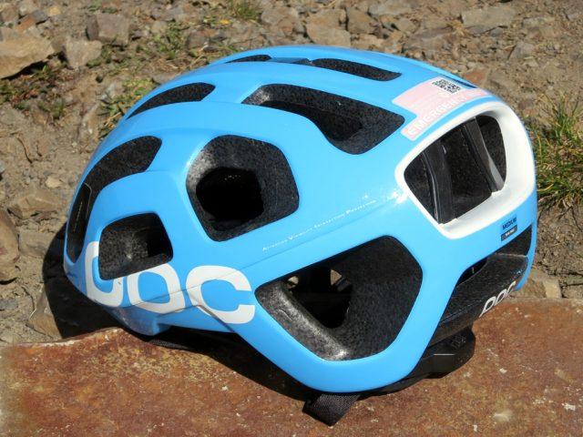 Deep Coverage (For a road/XC helmet)