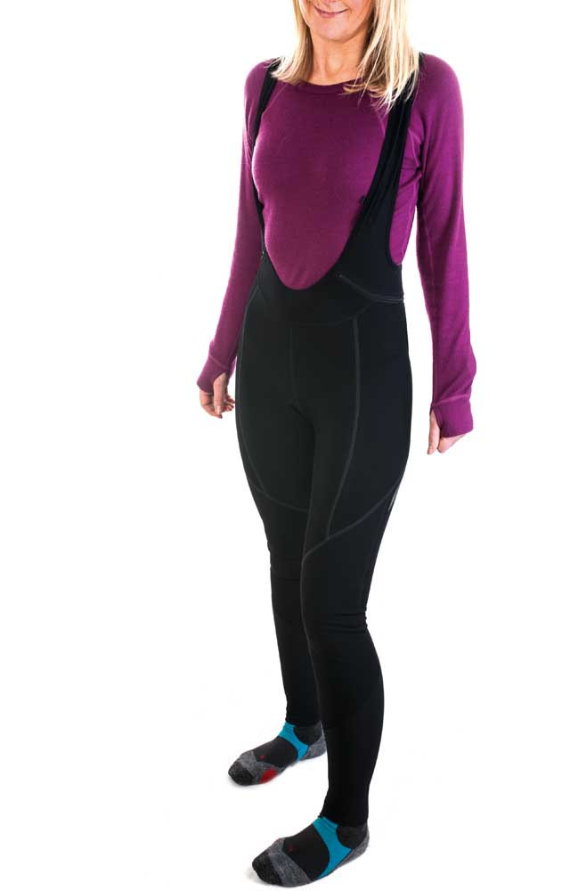 Gore Bike Wear Element Thermo Lady bib tights. REVIEW - Singletrack ... 85c7bf354