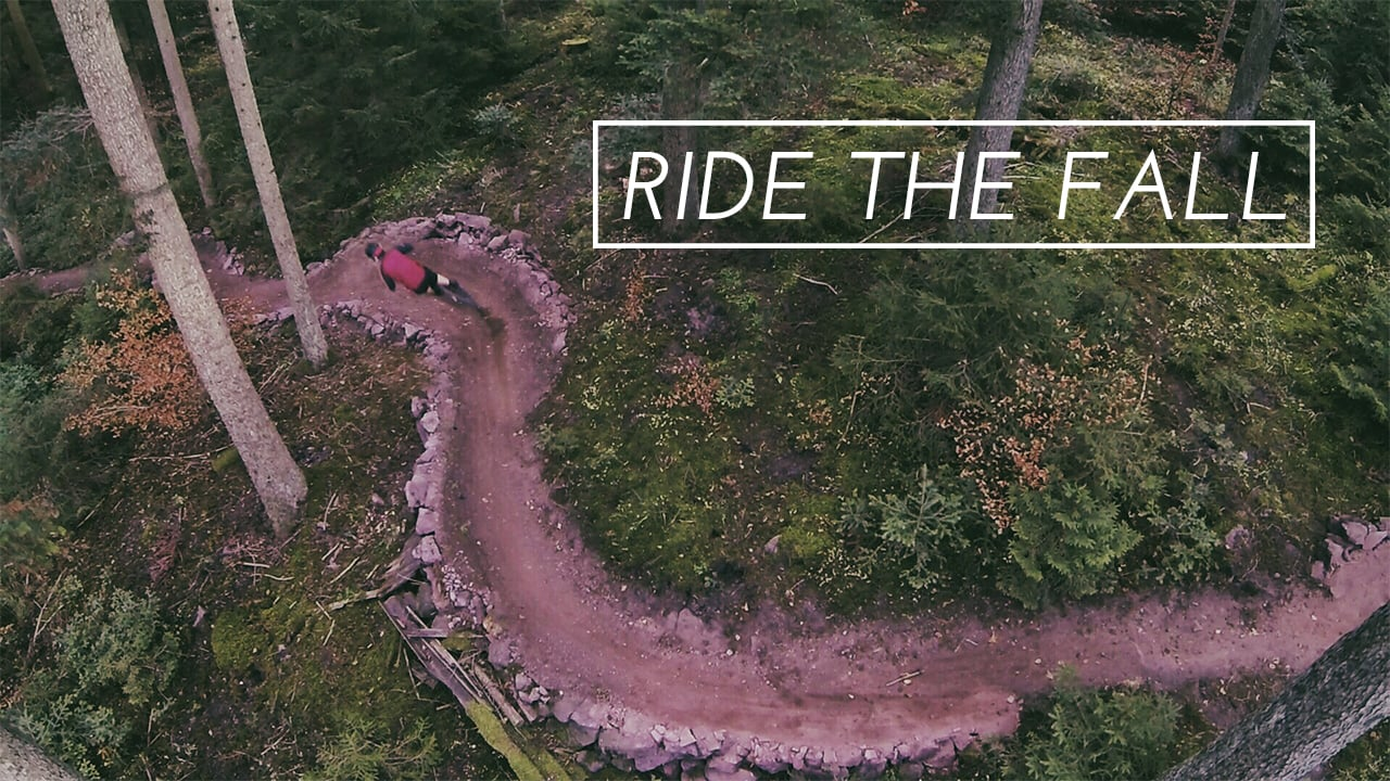 Video: Ride The Fall