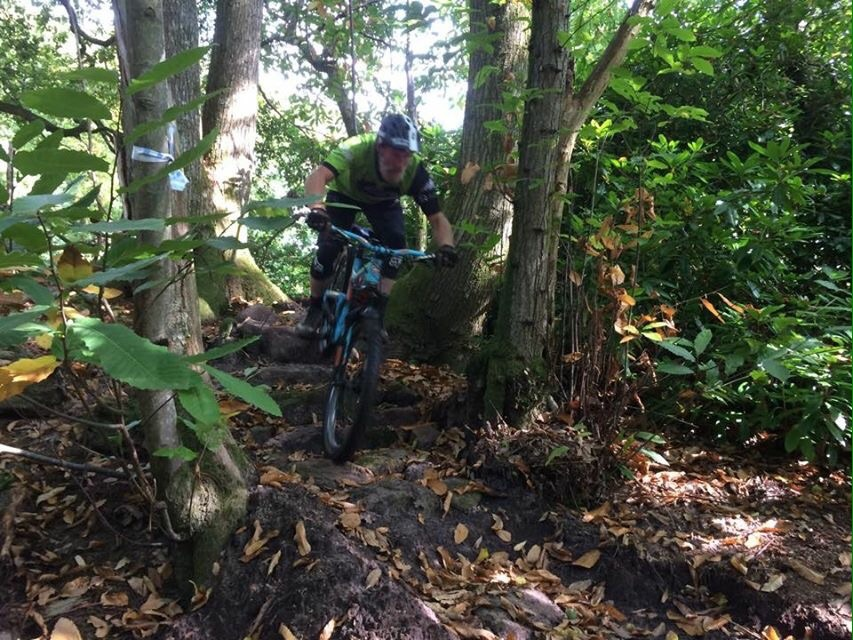 Southern Enduro Series: Milland