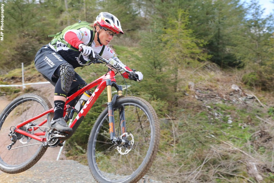 BEMBA-Tracy-Grizedale tracy mosely singletrack magazine