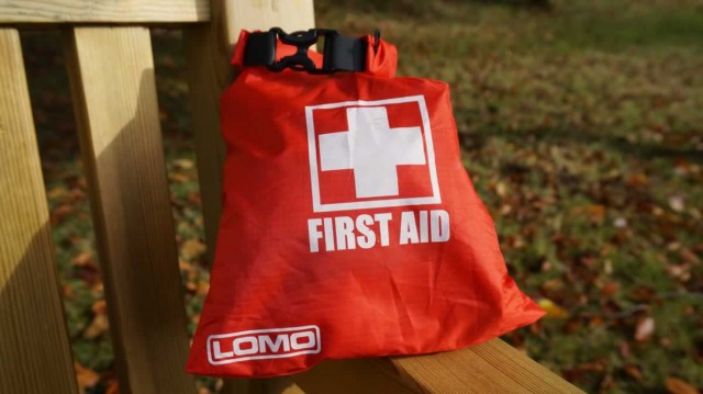 1st aid first sanny singletrack magazine