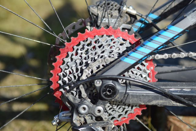 Wolf Tooth GC 42T singletrack magazine