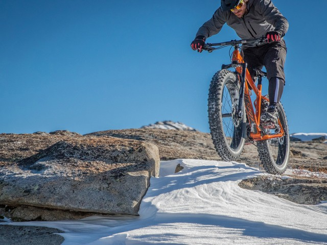 See? Fatbikes are rad!