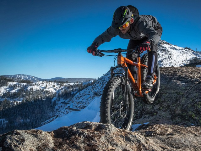 Fatbike Action!