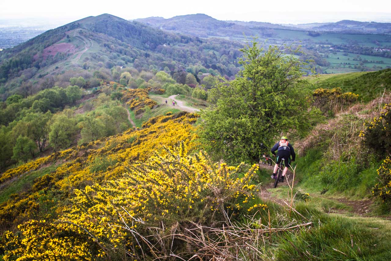 malverns singletrack magazine