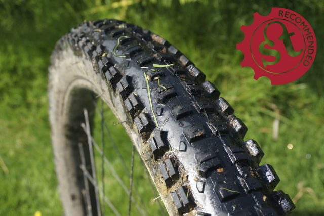 dirt wizard tyre singletrack magazine surly recommended