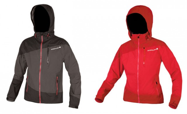 SingleTrack jacket endura singletrack magazine