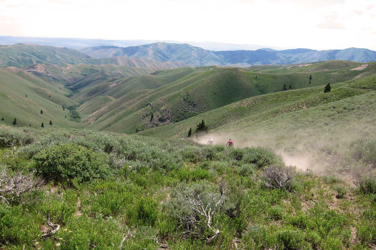 holidays sun valley idaho singletrack magazine