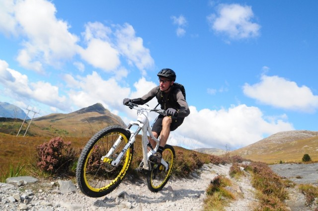 scottish enduro racing singletrack magazine