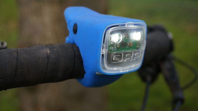 ORP Smart Horn and Light
