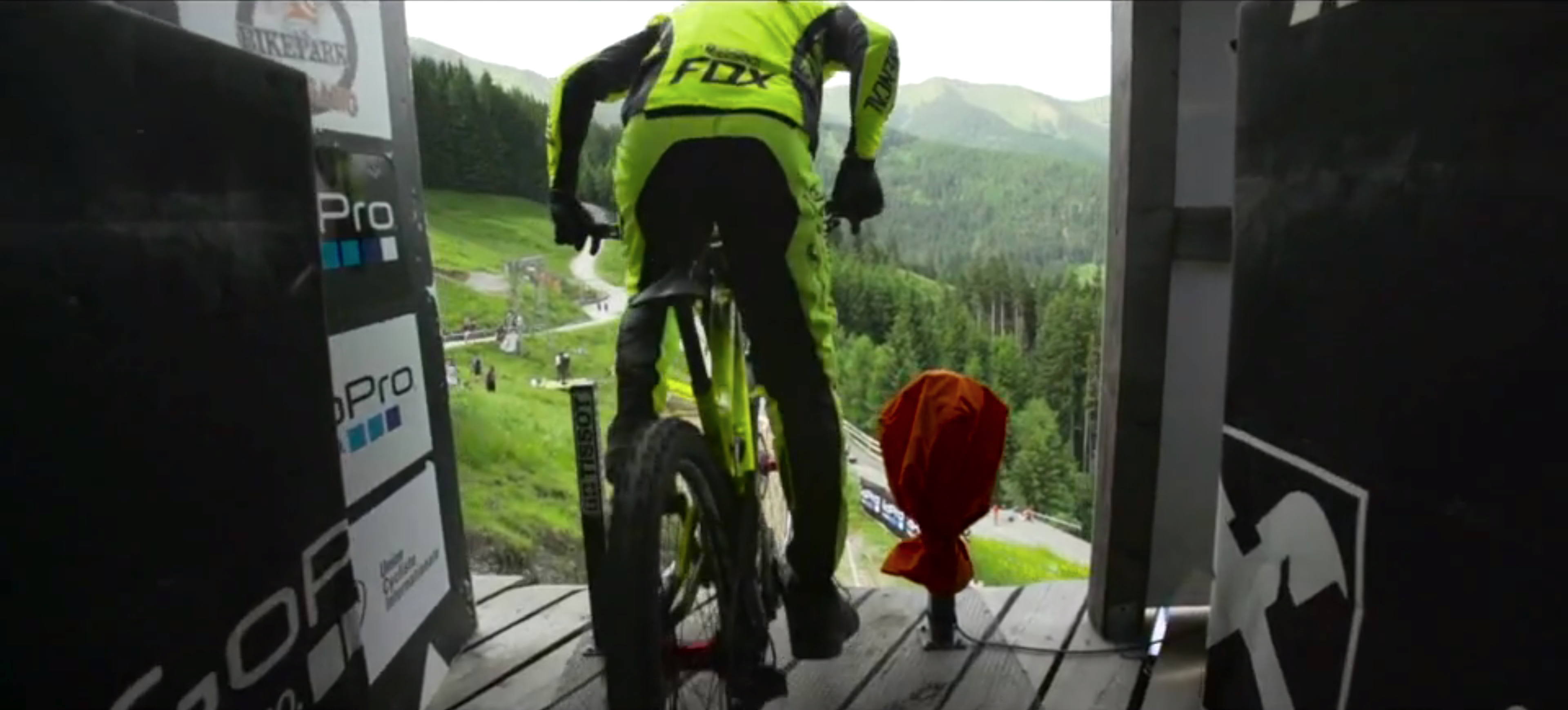 Commencal/Vallnord 2015, EpicTV