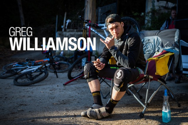 Greg Williamson - Cube Global Squad