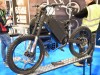Stealth cycles