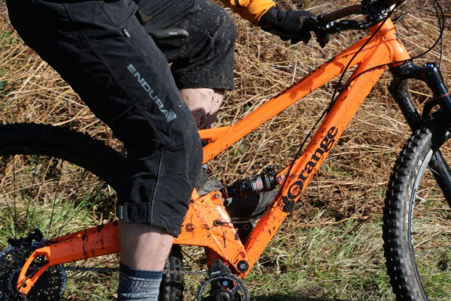 Orange Segment Singletrack Magazine