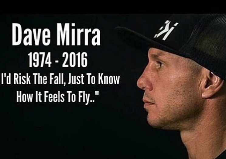 owkay clothing, dave mirra