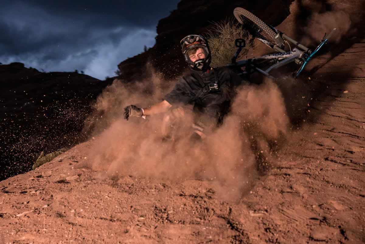 issue 103, red bull, rampage