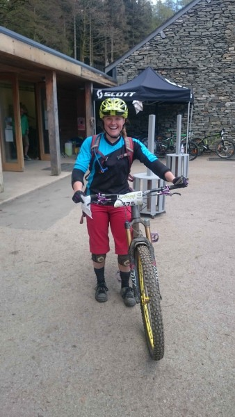 Claire-Bennett-Grizedale-Smile