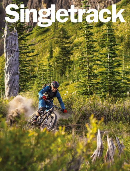 Issue 104, cover
